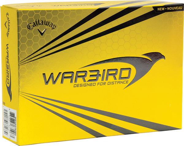 Callaway Warbird (Factory Direct)