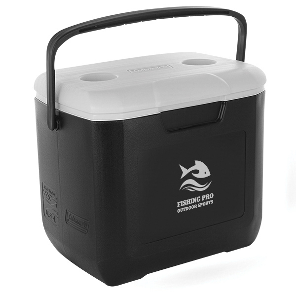 Coleman (R) 30 Quart Chest Cooler