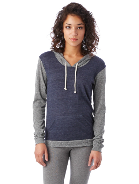 Women's Classic Pullover Hoodie