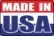 Made in USA - Lapel Label