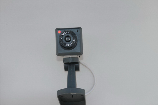 SECURITY CAMERA ( DUMMY)