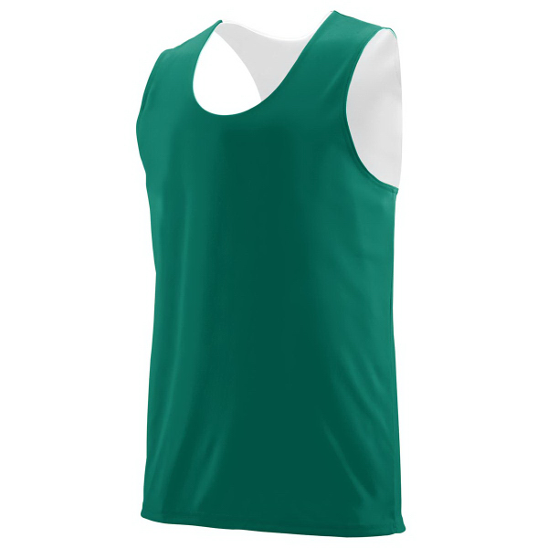Youth Reversible Wicking Tank
