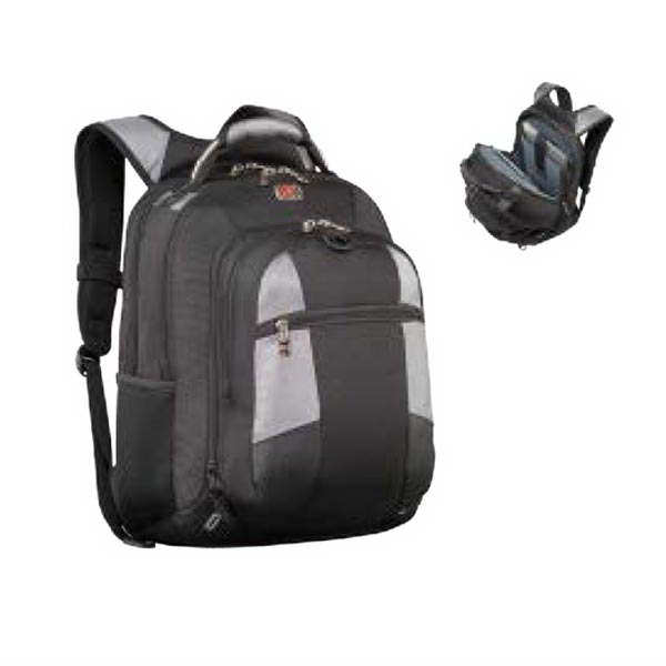 """Cityscape DX 16""""/41 cm Deluxe Computer Backpack"""