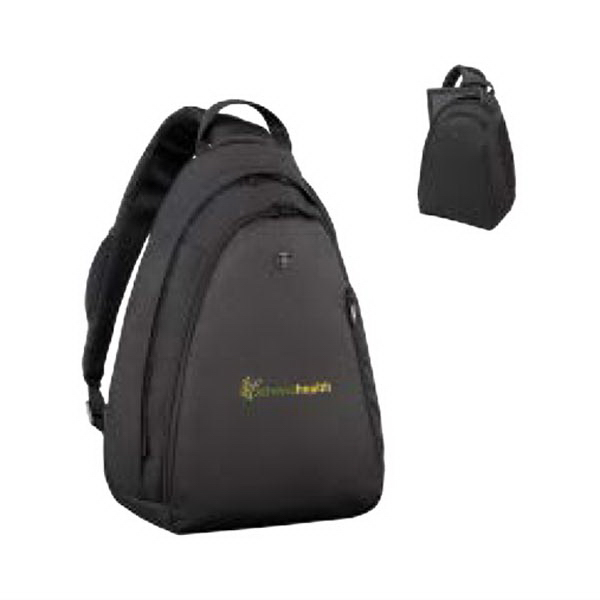 Compass Large Sling With Tablet Pocket