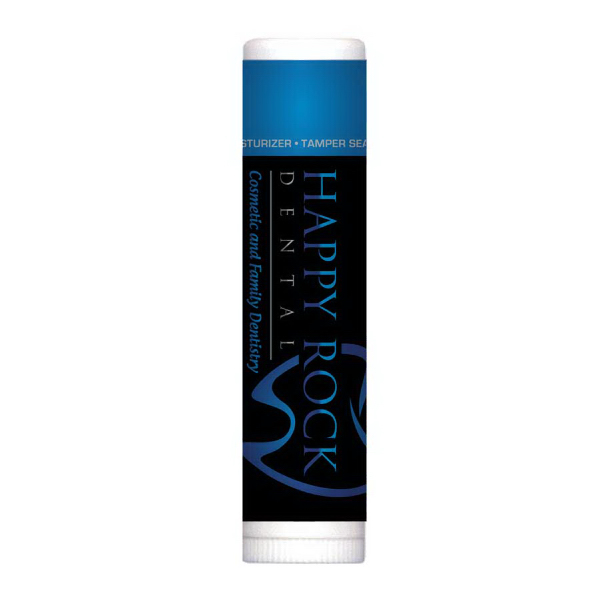 FD Boogie Blue Hawaiian Lip Balm - All Natural, USA Made