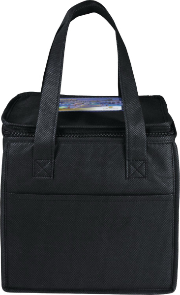 The Cube Cooler Bag