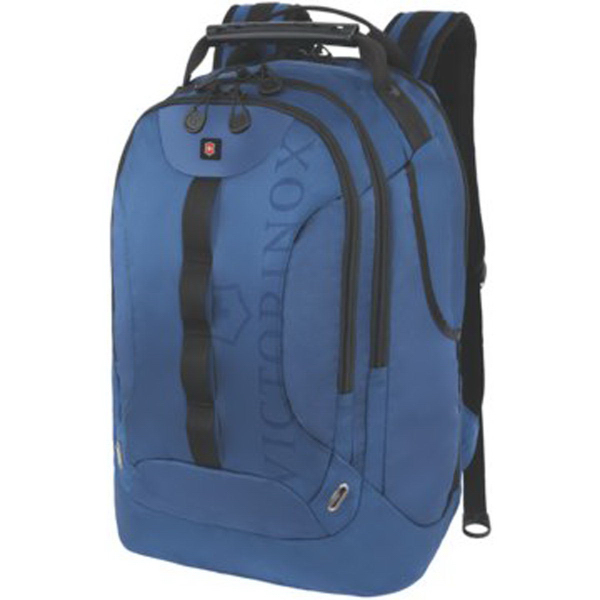 Trooper Deluxe Laptop Backpack with Tablet/eReader Pocket