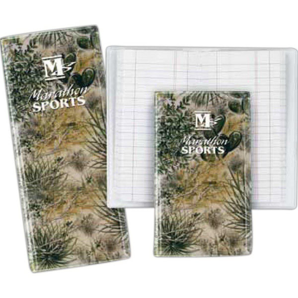 GameGuard (TM) Tally Book Junior
