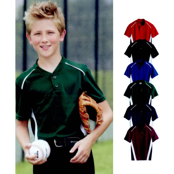 Augusta Sportswear (R) Youth RBI Performance Jersey