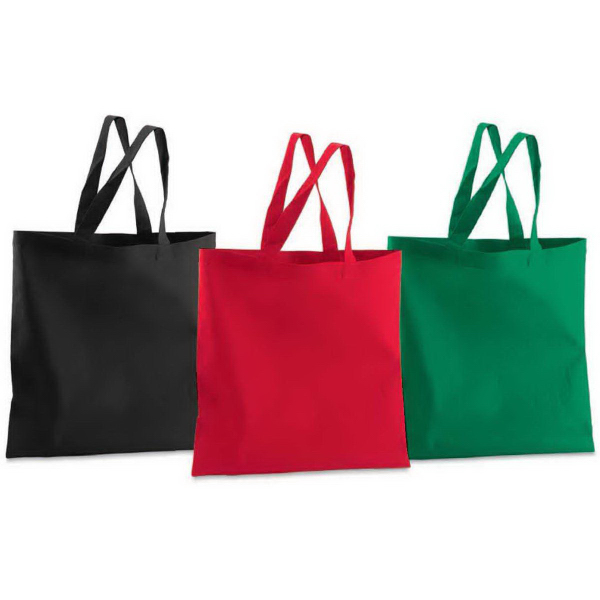 Valubag Cotton Tote Bag
