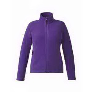 Core365 (TM) Ladies' Journey Fleece Jacket