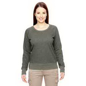 Econscious Ladies' 7 oz. Organic/Recycled Pullover