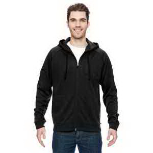 Dickies 7.4 oz. Tactical Full-Zip Fleece Jacket