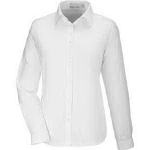 North End (R) Ladies' Windsor Long-Sleeve Oxford Shirt
