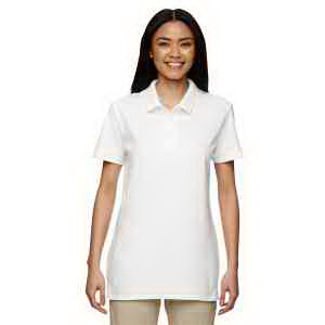 Gildan Premium Cotton(R) Ladies' Double Pique Polo