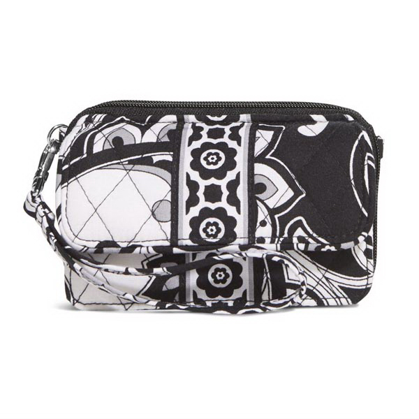 All in One Crossbody - Midnight Paisley