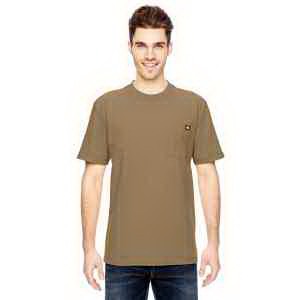 Dickies Tall Heavyweight Work T-Shirt