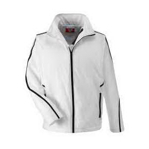 Team 365 (TM) Conquest Jacket with Fleece Lining