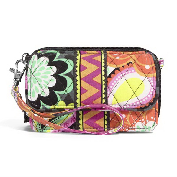 All in One Crossbody - Ziggy Zinnia