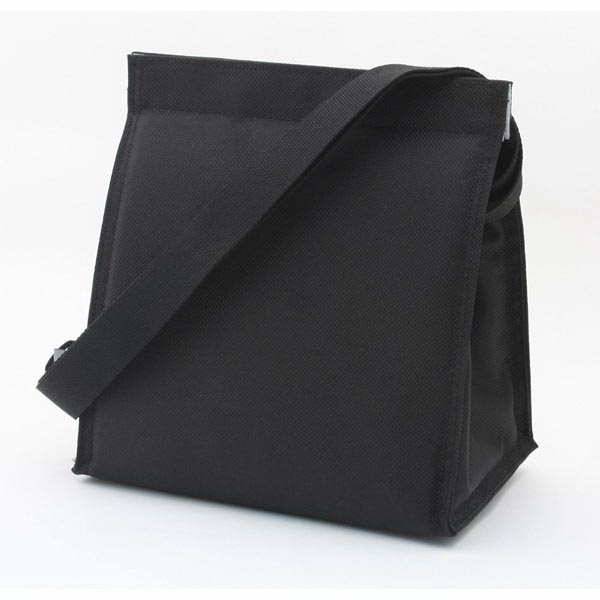 Insulated Lunch Sack Small - Black