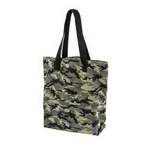BAGedge 12 oz. Canvas Print Tote