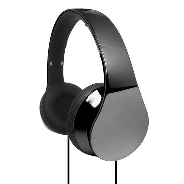 High Performance Headphones with Noise Reduction