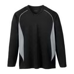 North End (R) Men's Athletic Long-Sleeve Sport Top