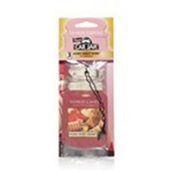 Car Jar (R) Air Fresheners 3 Pack-Home Sweet Home