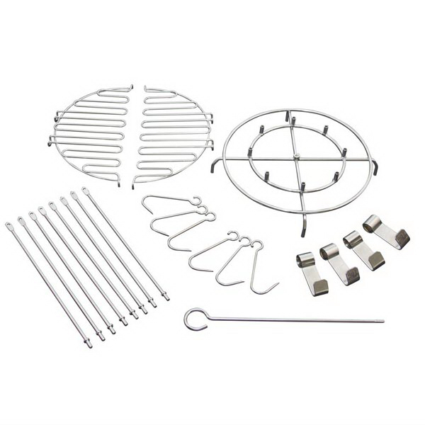 The Big Easy 22-Piece Accessory Kit