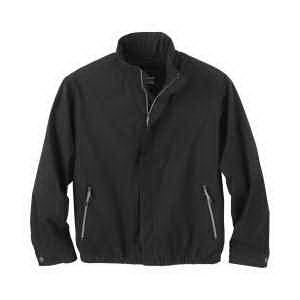 North End (R) Men's Bomber Micro Twill Jacket