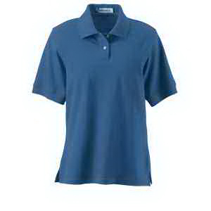 Extreme Ladies' Cotton Pique Polo