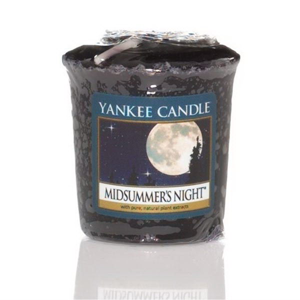 Samplers (R) Votive Candle (18pk) - Midsummer's Night