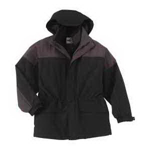 North End (R) Men's 3-in-1 Two-Tone Parka