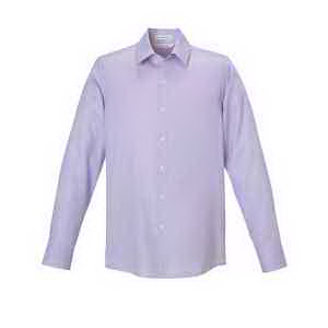 Men's Refine Wrinkle-Free Cotton Royal Oxford Dobby Shirt