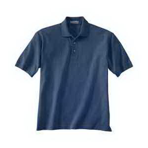 Extreme Men's Cotton Pique Polo