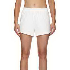 Robinson Apparel Juniors' Jersey-Knit Cheer Short