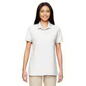 Gildan DryBlend(R) Ladies' Double Pique Polo