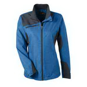 Ladies Interactive Sprint Printed Lightweight Jacket