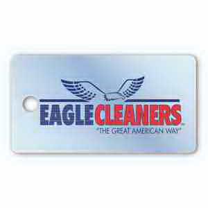 4-Color Process Loyalty Cards & Key Tag