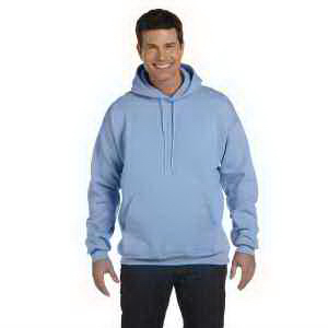 Hanes 10 oz Ultimate Cotton (R) 90/10 Pullover Hood