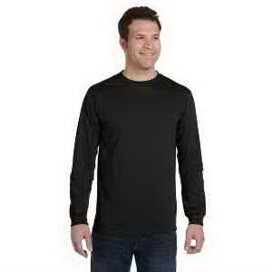 Econscious 5.5 oz, 100% Organic Cotton Classic Long-Sleeve