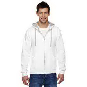 Fruit of the Loom (R) Full-Zip Hooded Sweatshirt