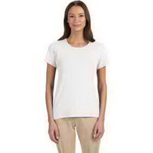 Devon & Jones Ladies' Perfect Fit (TM) Shell T-Shirt