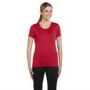 Alo Sport Ladies' Performance Short-Sleeve T-Shirt