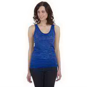 Alternative Ladies' Burnout Tank