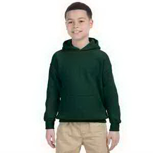 Youth 8 oz Heavy Blend (TM) 50 / 50 Hood