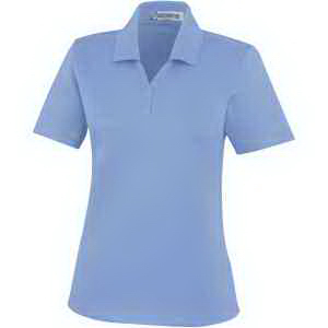 Extreme Edry(R) Ladies' Silk Luster Jersey Polo