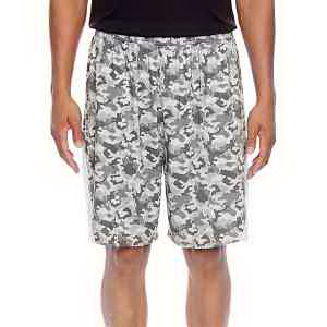 Team 365 (TM) Men's All Sport Sublimated Camo Short