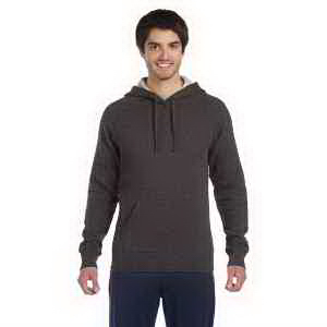 Alo Unisex Performance Fleece Pullover Hoodie