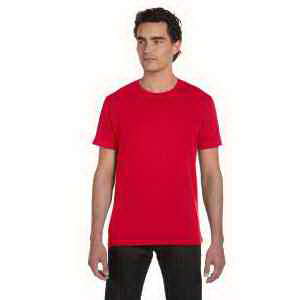 Alternative Men's Organic Basic Crew